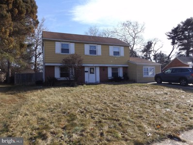 18 Botany Circle, Willingboro, NJ 08046 - #: NJBL323018