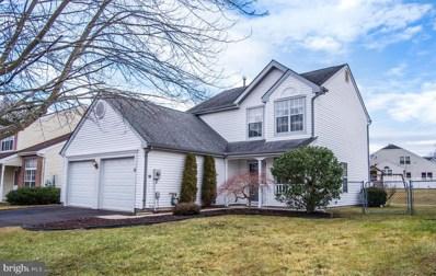 6 Tudor Drive, Burlington, NJ 08016 - #: NJBL323098