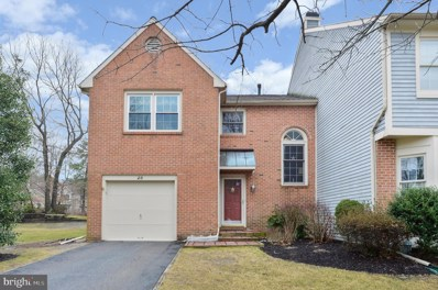28 Regency Court, Marlton, NJ 08053 - #: NJBL323130