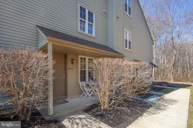 307-A  Harwood Court, Mount Laurel, NJ 08054 - #: NJBL323158