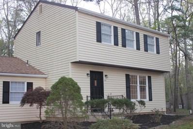 448 Pricketts Mill Road, Tabernacle, NJ 08088 - #: NJBL323258
