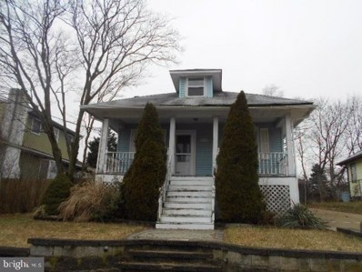 110 S Cedar Avenue, Maple Shade, NJ 08052 - #: NJBL323300