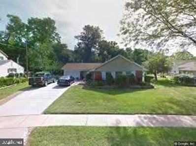 6 Meadowbrook Place, Willingboro, NJ 08046 - #: NJBL323328