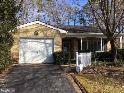 52 Narberth Place, Southampton, NJ 08088 - #: NJBL323352