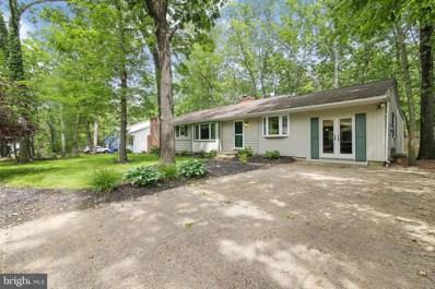 109 Lenape Trail, Medford Lakes, NJ 08055 - #: NJBL323502