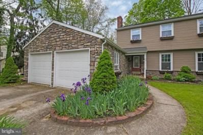 16 School House Lane, Medford, NJ 08055 - #: NJBL323510