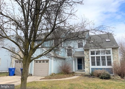 35 Teddington Way, Mount Laurel, NJ 08054 - #: NJBL323528