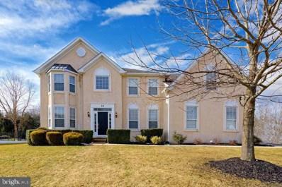 24 Goldspire Lane, Burlington Township, NJ 08016 - #: NJBL323572