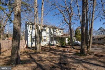493 Tuckerton Rd, Medford, NJ 08055 - #: NJBL323656