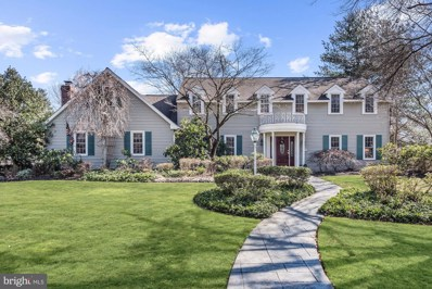 524 Eaglebrook Drive, Moorestown, NJ 08057 - MLS#: NJBL323694