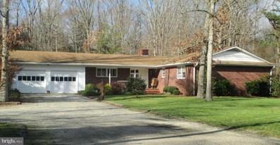 163 Ridge Road, Southampton, NJ 08088 - #: NJBL323730