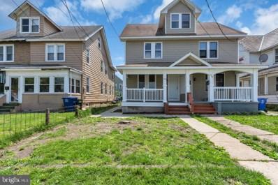 208 New Jersey Avenue, Riverside, NJ 08075 - #: NJBL323826