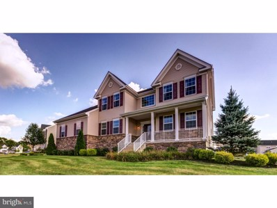 311 Crescent Drive, Bordentown, NJ 08505 - #: NJBL323834