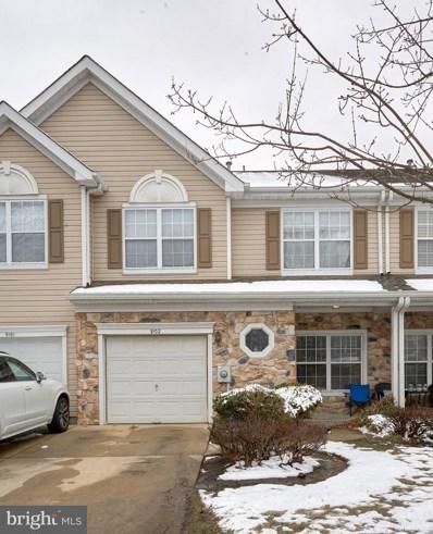 9102 Normandy Drive, Mount Laurel, NJ 08054 - #: NJBL323838