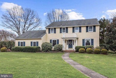 424 Sentinel Road, Moorestown, NJ 08057 - MLS#: NJBL324034