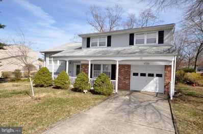 25 Cypress Road, Burlington, NJ 08016 - #: NJBL324086