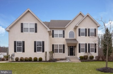 48 Hillside Lane, Mount Laurel, NJ 08054 - #: NJBL324132