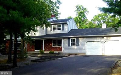 6 Sandstone, Medford, NJ 08055 - #: NJBL324176