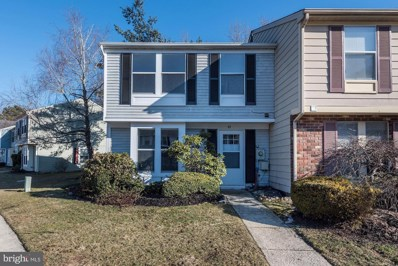43 Waterview Court, Marlton, NJ 08053 - #: NJBL324210