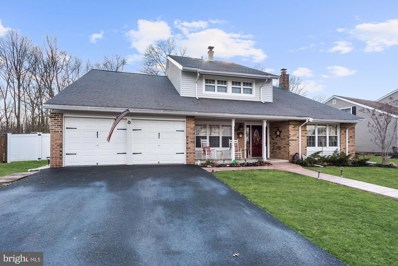 79 Carlton Avenue, Marlton, NJ 08053 - #: NJBL324228