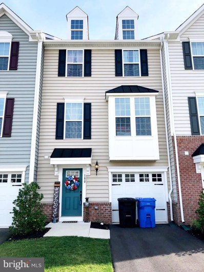 180 Star Drive, Mount Holly, NJ 08060 - #: NJBL324254
