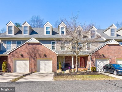 1104 Andover Court, Marlton, NJ 08053 - #: NJBL324256