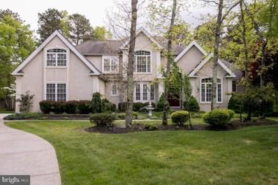 1 Amesbury Parke, Medford, NJ 08055 - MLS#: NJBL324328