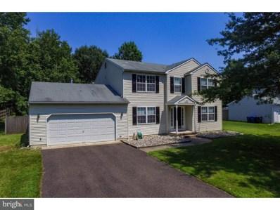 18 White Pine Drive, Medford, NJ 08055 - #: NJBL324386