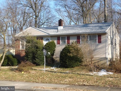 74 W Center Avenue, Maple Shade, NJ 08052 - #: NJBL324400