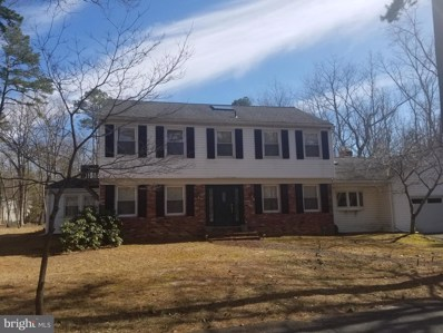 13 Stevens Lane, Tabernacle, NJ 08088 - #: NJBL324636