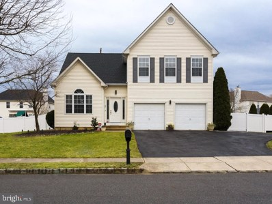 18 Mahogany Drive, Burlington, NJ 08016 - #: NJBL324662