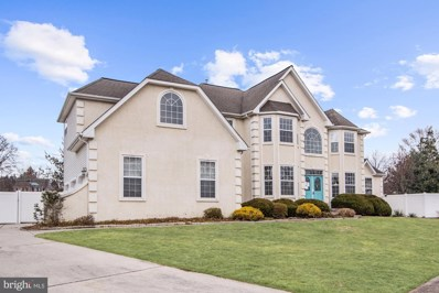 2 Enclave Court, Marlton, NJ 08053 - #: NJBL324704