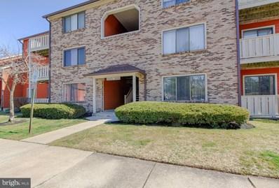 3011-B  Greenwood Court UNIT B, Mount Laurel, NJ 08054 - #: NJBL324752