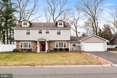 255 Club House Drive, Willingboro, NJ 08046 - #: NJBL324784