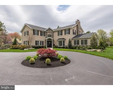 216 Hickory Lane, Moorestown, NJ 08057 - MLS#: NJBL324802