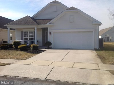 10 Pennington Court, Riverside, NJ 08075 - #: NJBL324856