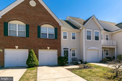 36 William Penn Circle, Medford, NJ 08055 - #: NJBL324890