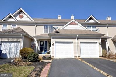 88 Tattersall Drive, Burlington, NJ 08016 - #: NJBL324918