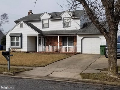 167 Thornwood, Evesham, NJ 08053 - #: NJBL324926