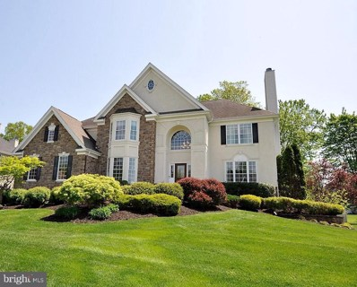 4 Foxcroft Way, Mount Laurel, NJ 08054 - #: NJBL324954