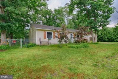 1202 Evergreen, Browns Mills, NJ 08015 - #: NJBL324974