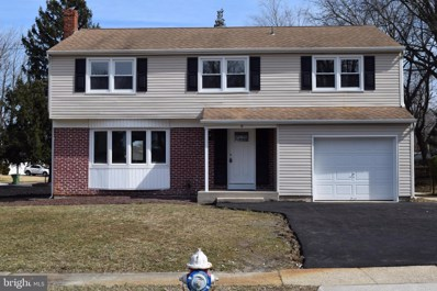 8 Schoolhouse Lane, Marlton, NJ 08053 - #: NJBL324996