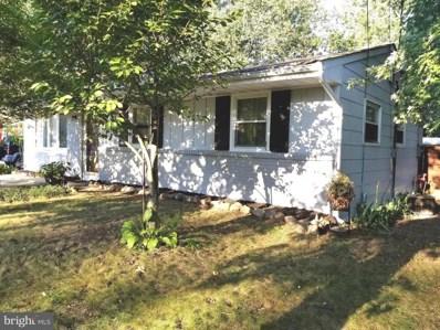 8 Muskogean Trail, Browns Mills, NJ 08015 - #: NJBL325034