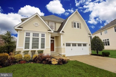 6 Buoy Drive, Mount Laurel, NJ 08054 - MLS#: NJBL325044