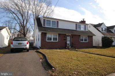 970 Bordentown Road, Burlington, NJ 08016 - #: NJBL325070