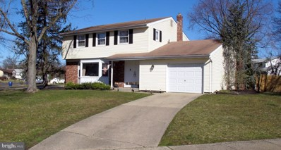 128 Briarwood Road, Mount Laurel, NJ 08054 - #: NJBL325224
