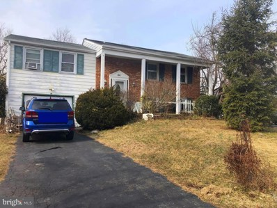 44 New Coach Lane, Willingboro, NJ 08046 - MLS#: NJBL325316