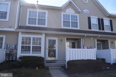 6402 Baltimore Drive, Marlton, NJ 08053 - #: NJBL325358