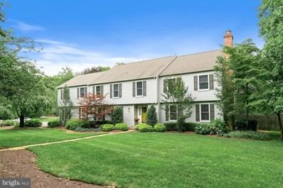 1 Cove Road, Moorestown, NJ 08057 - #: NJBL325368