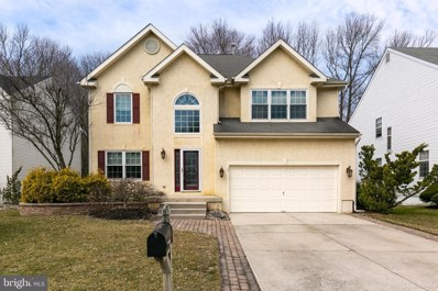 27 Wood View Drive, Mount Laurel, NJ 08054 - #: NJBL325374